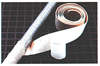 SILTEMP Silica Adhesive Backed Tape
