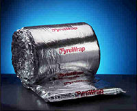 Fyrewrap Duct Insulation On Thermal Products Company Inc